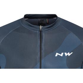Northwave Blade 4 SS Jersey Herrer, blue